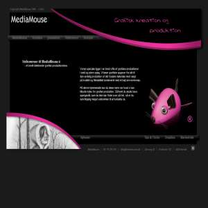 MediaMouse - creation and production