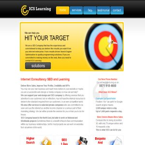ICS Learning - Internet Consultant