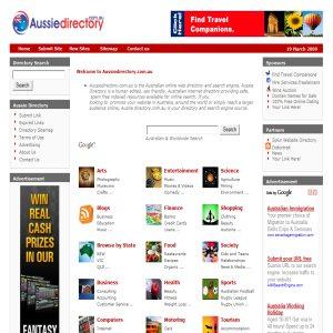 Australian Directory