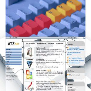 ATZnet