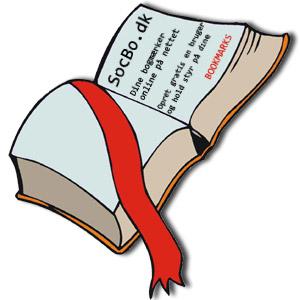 Social Bookmarking Denmark - SocBo.dk