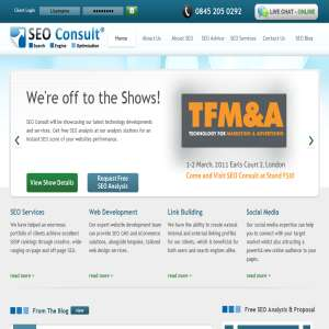 Search Engine Optimization - Seoconsult.com - SEO