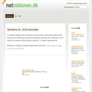 Netnationen.dk