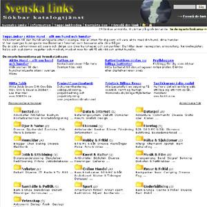 Swedish Directory