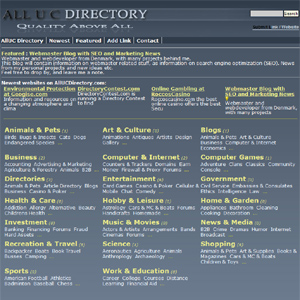All You See Directory - AllUcDirectory.com