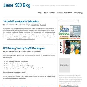 SEO Blog by San Diego SEO