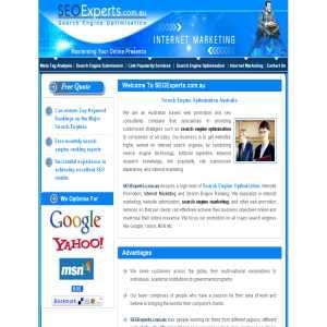 SEOExperts.com.au